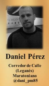 Artículos Dani Perez